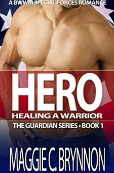 Hero – Healing a Warrior (Book 1)