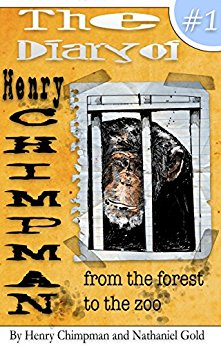 The Diary of Henry Chimpman