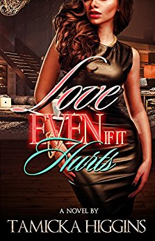 Love, Even if It Hurts (Book 1)