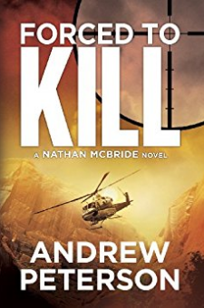 Forced to Kill (Book 2)