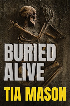 Buried Alive (Book 1)