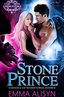 Stone Prince (Book 3)