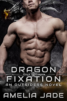 Dragon Fixation (Book 1)