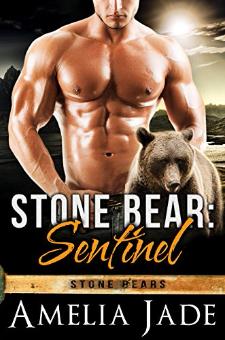Stone Bear: Sentinel (Book 1)
