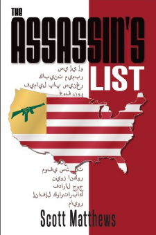 The Assassin's List (Book 1)