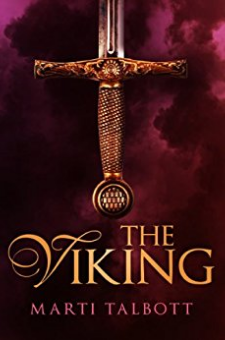 The Viking (Book 1)