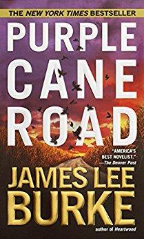 Purple Cane Road (Book 11)