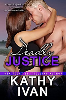 Deadly Justice (New Orleans Connection Series, Book 6)