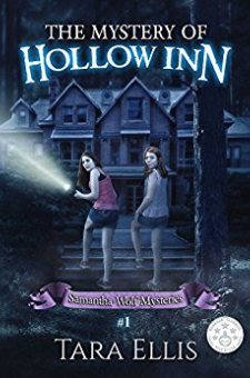 The Mystery of Hollow Inn (Book 1)