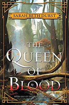 The Queen of Blood (Book 1)