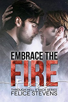 Embrace the Fire (Book 3)