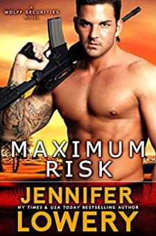 Maximum Risk (Book 1)