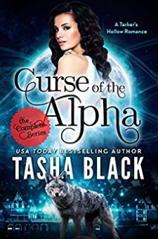 Curse of the Alpha (Episodes 1 – 6)