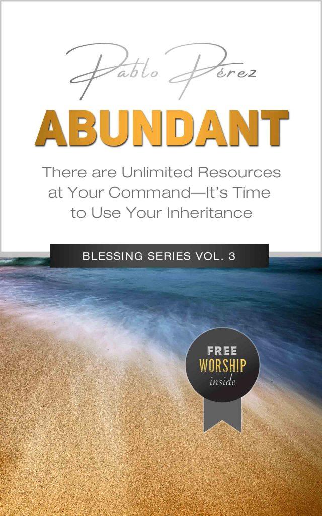 Abundant (Book 3)