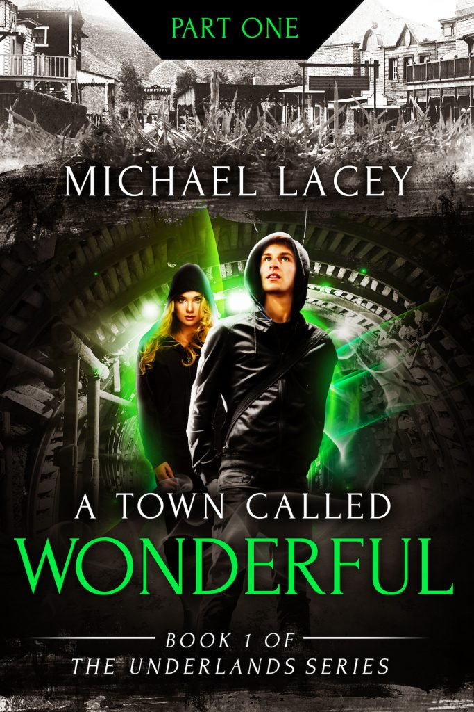 A Town Called Wonderful (Book 1)