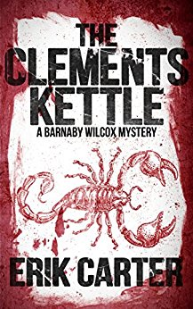 The Clements Kettle (Book 1)