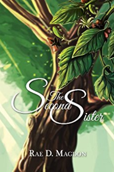 The Second Sister (Book 1)