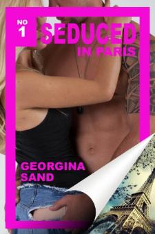 Seduced in Paris (Book 1)
