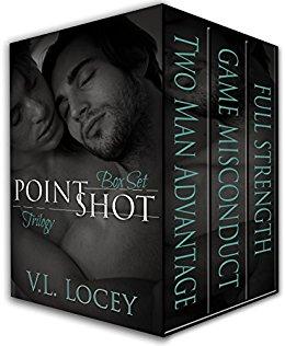 Point Shot Trilogy (Box Set)