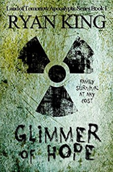 Glimmer of Hope (Book 1)