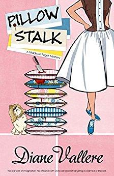 Pillow Stalk (Book 1)
