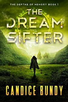 The Dream Sifter (Book 1)