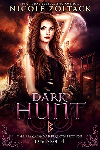 Dark Hunt – Division 4