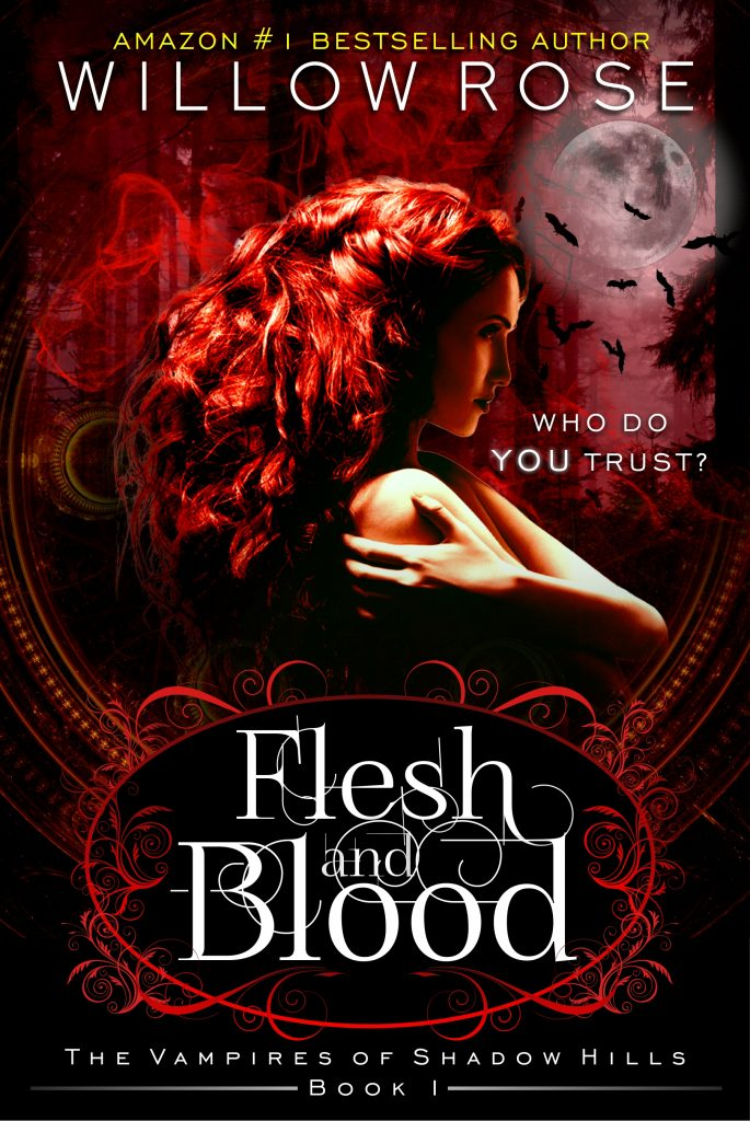Flesh and Blood (Book 1)