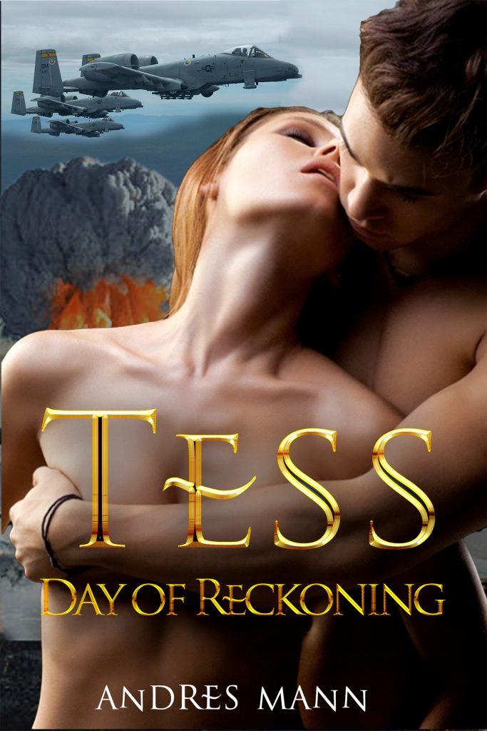 Tess – Day of Reckoning