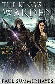 The King's Warden (Book 1)