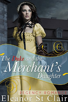 The Duke and the Merchant's Daughter