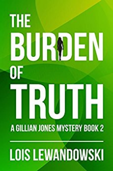 The Burden of Truth (Book 2)