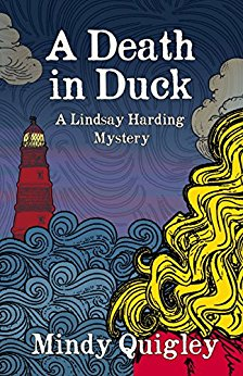 A Death in Duck (Book 2)