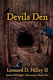 Devils Den (Book 1)