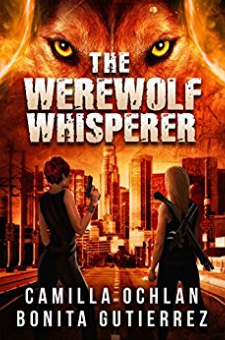 The Werewolf Whisperer (Book 1)
