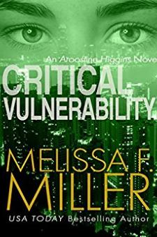 Critical Vulnerability (Book 1)
