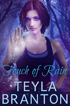Touch of Rain