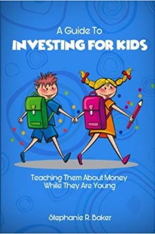 A Guide To Investing For Kids