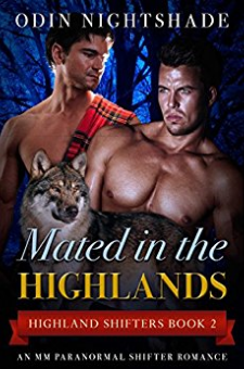 Mated in the Highlands