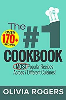 The #1 Cookbook