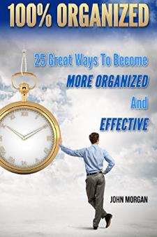 100% Organized