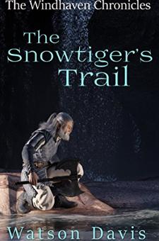 The Snowtiger's Trail