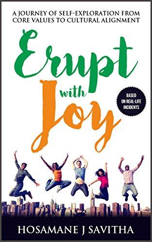Erupt with Joy