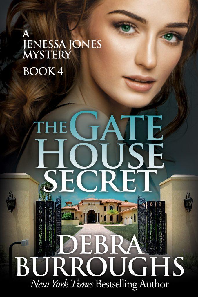 The Gate House Secret