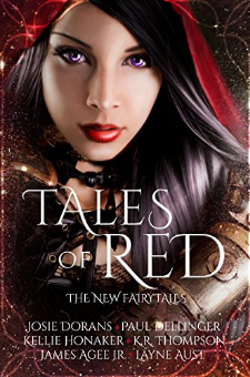 Tales of Red