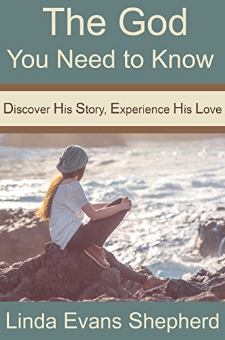 The God You Need to Know