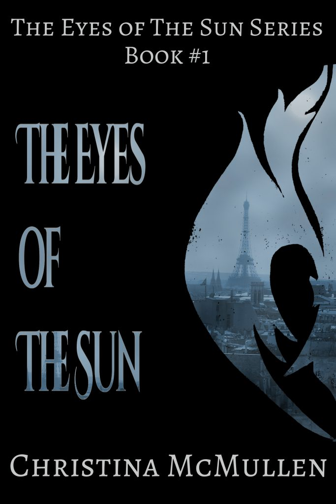The Eyes of The Sun