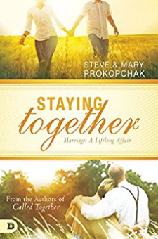 Staying Together: Marriage, A Life Long Affair