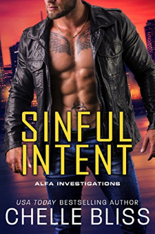 Sinful Intent (Book 1)