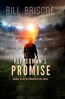 Pepperman's Promise